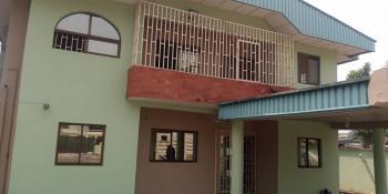 Executive Detached 5 Bedroom Duplex, G.r.a Phase 1 Port Harcourt, Gra Phase 1, Port Harcourt, Rivers, Detached Duplex for Rent