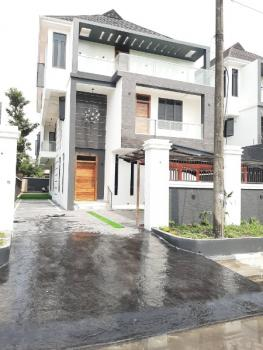 Luxury 6 Bedroom Ensuite Detached Duplex with Pool, Off Admiralty Way in Lekki Phase 1, Lekki Phase 1, Lekki, Lagos, Detached Duplex for Sale