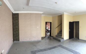 Very Clean 3 Bedroom Terraced Duplex + Bq, Ikate Elegushi, Lekki, Lagos, Terraced Duplex for Rent