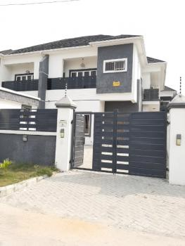 4 Bedroom Ensuite Semidetached Duplex with Bq, Ologolo By Shoprite Circlemall in Jakande, Lekki Phase 1, Lekki, Lagos, House for Sale