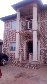 Executive 2bedroom Flat, a.i.t Estate Kola Alagbado, Ijaiye, Lagos, Flat for Rent