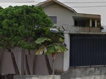 a 6 Bedroom Detached Duplex with 2 Bedroom Guest Chalet, Adeniyi Jones, Ikeja, Lagos, Detached Duplex for Sale