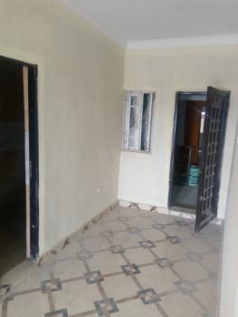 Mini Flat, Mukandashi Road, Ago Palace, Isolo, Lagos, Flat for Rent
