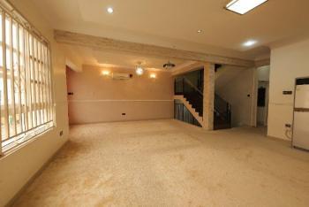 5 Bedroom Terrace Plus 1 Bedroom Bq, Bourdillon Court Estate Chevron Drive., Lekki, Lagos, Terraced Duplex for Sale