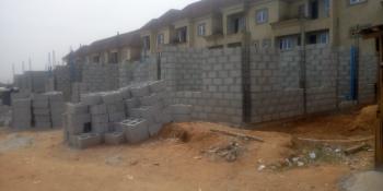 3 Bedroom Flat with Boys Quarters, Wuye District Abuja, Wuye, Abuja, Flat for Sale