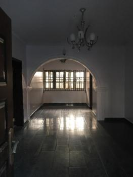 Top Notch Luxurious 3 Bedrooms Flat with Well Furnished Facilities, Akiode, Ojodu, Lagos, Flat for Rent
