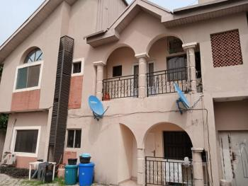 a Spacious Self-contained, Bakare Estate, Agungi, Lekki, Lagos, Self Contained (single Rooms) for Rent