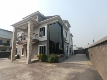 Five Bedrooms Luxury Detached Duplex, Pinnock Beach Estate Osapa London Lekki, Osapa, Lekki, Lagos, Detached Duplex for Sale