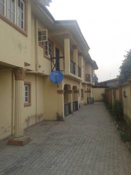 5 Bedroom Duplex, Gani Mechanic, East Wind, Ibafo, Ogun State., Asese, Ibafo, Ogun, Terraced Bungalow for Sale