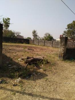 Buildable/liveable Plot of Land(600sqm) Rofo, Crd City, Lugbe District, Abuja, Residential Land for Sale