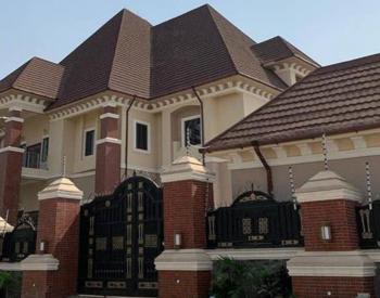 9 Bedroom Duplex, Asokoro District, Abuja, Detached Duplex for Sale