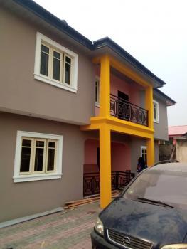 3bedroom Flat Brand New Very Specious En-suite, Rockstone Estate Badore Road Ajah, Badore, Ajah, Lagos, Flat for Rent