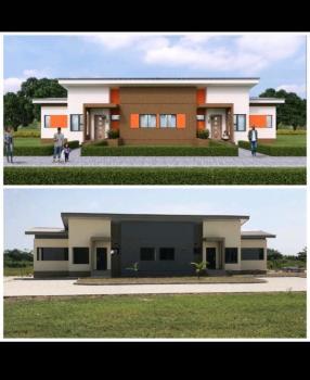3 Bedroom Semi Detached Bungalow, Lakowe, Ibeju Lekki, Lagos, Semi-detached Bungalow for Sale