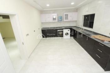 4 Bedroom Terraced Duplex + Gym + Pool+ Play Area, Lekki Phase 1, Lekki, Lagos, Terraced Duplex for Rent