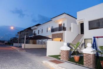 Exquisitely Finished 4 Bedroom Duplex, Along General Paint, By Lagos Business School, Olokonla, Ajah, Lagos, Semi-detached Duplex for Rent