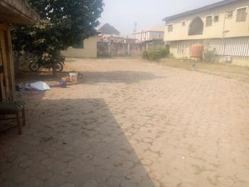 Sandfilled Plots of Land, Ago Palace, Isolo, Lagos, Residential Land for Sale