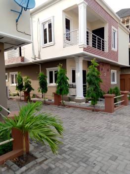 4 Bedroom Duplex, Off Mobil Road, Ilaje, Ajah, Lagos, Semi-detached Duplex for Sale