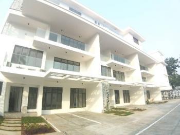 Nicely Built 4 Bedroom Terrace Duplex, Old Ikoyi, Ikoyi, Lagos, Terraced Duplex for Rent