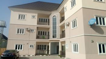 Brand New 3 Bedroom Flat with Bq, Life Camp, Gwarinpa, Abuja, Flat for Rent