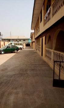 3 Bedroom Apartment, Olosan Area, Ogooluwa, Osogbo, Osun, Flat for Rent