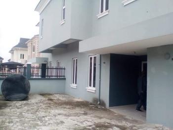 5 Bedroom,  Semi-detached House, Ajah, Lagos, Detached Duplex for Sale