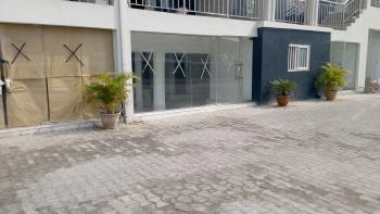 55sqm Shop Good for Pharmacy, Osapa, Lekki, Lagos, Shop for Rent