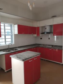 Luxury 4 Bedroom Fully Detached Duplex+bq, Off Orchid Road, Lekki Expressway, Lekki, Lagos, Detached Duplex for Sale