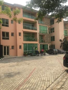 Luxury Furnished  3 Bedroom Massionate, Brood Court, Old Ikoyi, Ikoyi, Lagos, Terraced Duplex for Rent