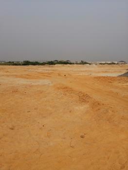 Serviced Plots in an Estate (off Plan), Alma Beach Estate, Ikate Elegushi, Lekki, Lagos, Residential Land for Sale