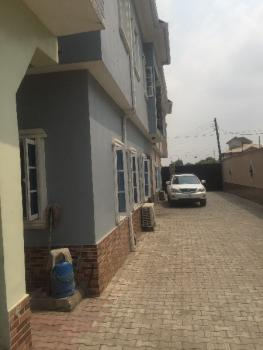 Two Bedroom Flat, Ogombo, Ajah, Lagos, Flat for Rent
