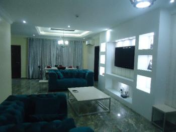 Furnished 3 Bedroom Penthouse with a Room Bq, Parkview, Ikoyi, Lagos, Flat for Rent