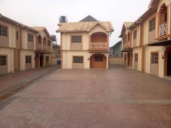 Newly  Build 4brdroom Terrence Duplex, Gra, Magodo, Lagos, Terraced Duplex for Sale