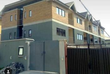 Brand New and Tastefully Finished 4 Bedroom Terraced Duplex with Bq, Osapa, Lekki, Lagos, Terraced Duplex for Sale