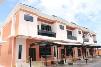Exotic 4 Bedroom Terraced Duplex with Bq, Ilasan, Lekki, Lagos, Terraced Duplex for Sale