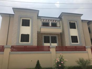 Brand New Tastefully Finished 5 Bedroom Semi Detached Duplex with Bq, Ikoyi, Lagos, Semi-detached Duplex for Sale