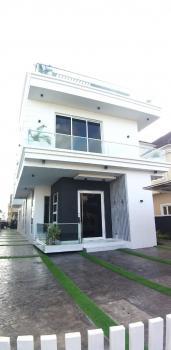 Modern State of The Art 5 Bedroom Detached House, Acadia Grove, Osapa, Lekki, Lagos, Detached Duplex for Sale