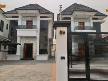 Tastefully Finished 5 Bedroom Fully Detached Duplex  with Bq, Osapa, Lekki, Lagos, Detached Duplex for Sale