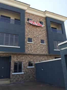 Tastefully Finished 5 Bedroom Semi Detached Duplex with a Room Bq, Parkview, Ikoyi, Lagos, Semi-detached Duplex for Sale