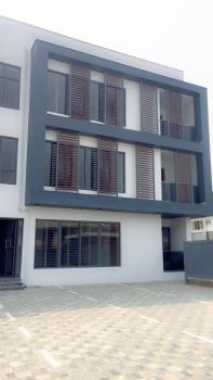 6 Units 3 Bedroom Flat with Room Bq Each, Omorinre Johnson, Lekki Phase 1, Lekki, Lagos, Block of Flats for Sale
