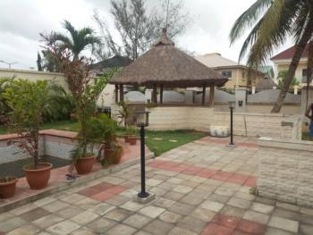 Massive and Luxury 7 Bedroom Fully Detached House with Bq, Victoria Garden City, Vgc, Lekki, Lagos, Detached Duplex for Rent