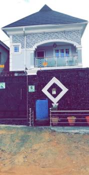 Executive 4 Bedroom Duplex Ensuite in an Estate, Idimu Estate, Isheri Olofin, Alimosho, Lagos, Detached Duplex for Sale