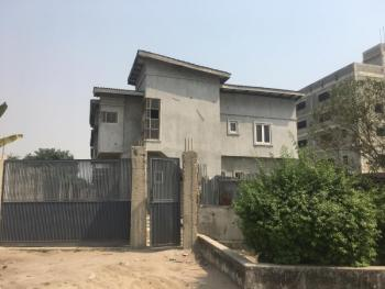5 Units of Luxury 4 Bedroom Terraced Duplex, Angels Court, Abijo Gra, Ibeju Lekki, Lagos, Terraced Duplex for Sale