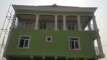 Brand New 2 Bedroom Flat, All Rooms En-suite 3 Tenants in Compound, Harmony Estate, Ifako, Gbagada, Lagos, Flat for Rent