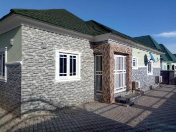 Four Bedrooms Detached Bungalow, Lokogoma District, Abuja, Detached Bungalow for Sale