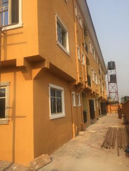 Brand New 2 Bedroom, Bashorun Town, Abijo, Lekki, Lagos, Mini Flat for Rent