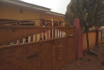 Standard 4 Bedroom Bungalow, Along Sonia, Asaba Road, Oshimili South, Delta, House for Sale