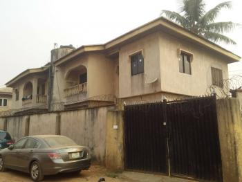 Solid 4 Bedroom Duplex Plus 2 Bedroom Flat with C of O, Federal Peace Estate, Isheri Olofin, Alimosho, Lagos, Detached Duplex for Sale