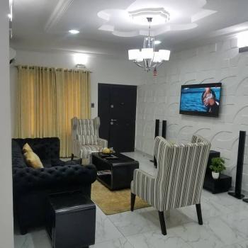Lovely 2 Bedroom Apartment, Banana Island, Ikoyi, Lagos, Flat Short Let