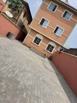 2 Bedroom Flat, Ogombo, Ajah, Lagos, Flat for Rent