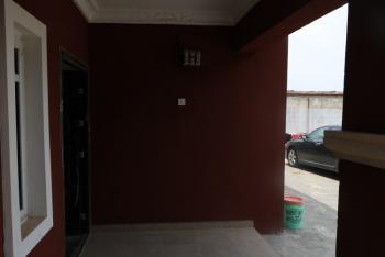 2 Bedroom House, Opeta Street, Ifako-ijaiye, Lagos, House for Rent